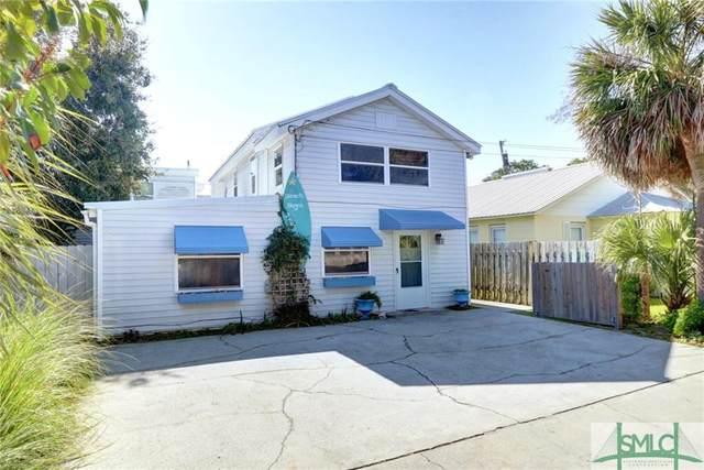 103 9th Street, Tybee Island, GA 31328 (MLS #224707) :: Liza DiMarco