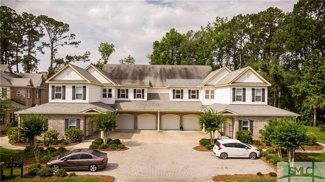 2603 River Oaks Drive, Richmond Hill, GA 31324 (MLS #224736) :: Coastal Homes of Georgia, LLC