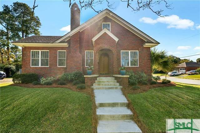 401 E 53rd Street, Savannah, GA 31405 (MLS #224749) :: Bocook Realty