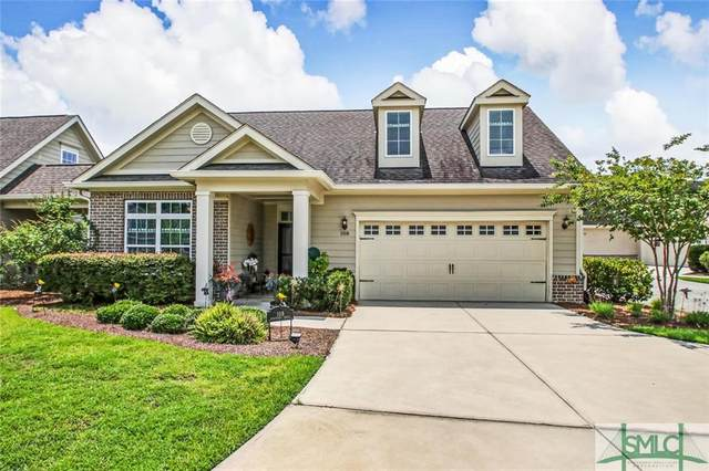 108 Kingfisher Circle, Pooler, GA 31322 (MLS #224767) :: Bocook Realty