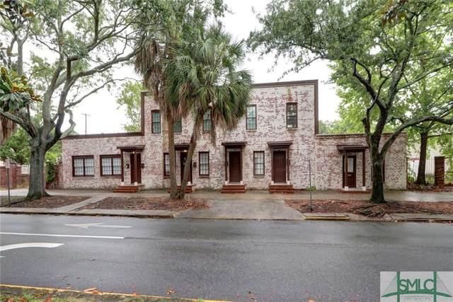 510 E Liberty Street, Savannah, GA 31401 (MLS #224771) :: Liza DiMarco