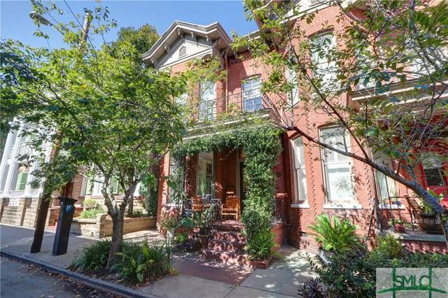 220 E State Street, Savannah, GA 31401 (MLS #224782) :: The Arlow Real Estate Group