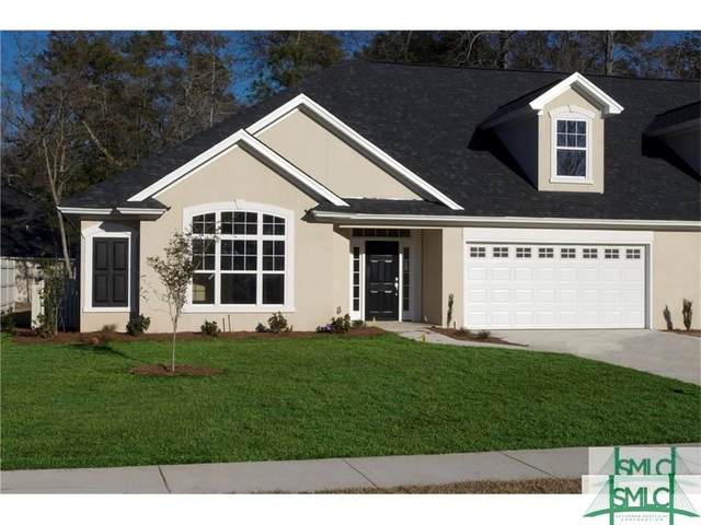 42 Scarlet Maple Lane, Savannah, GA 31419 (MLS #224829) :: Heather Murphy Real Estate Group