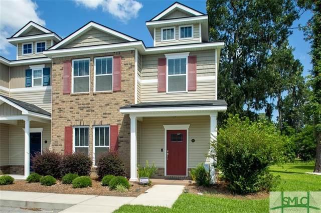 83 Reese Way, Savannah, GA 31419 (MLS #224831) :: Liza DiMarco
