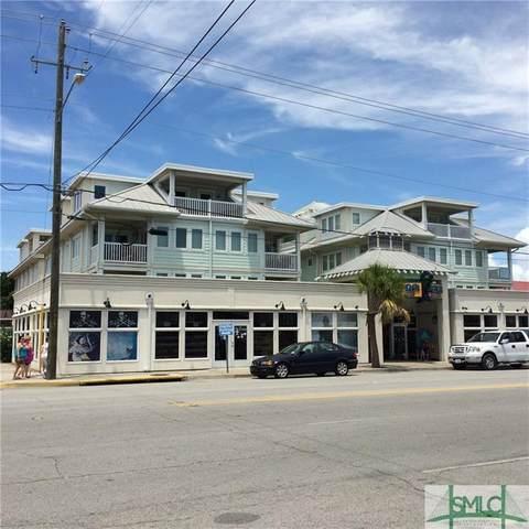 1415 Butler Avenue #2, Tybee Island, GA 31328 (MLS #224846) :: Liza DiMarco