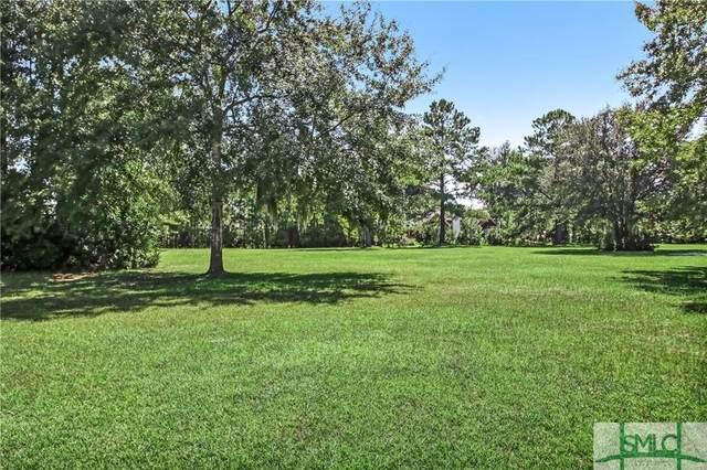 103 Biltmore Drive, Guyton, GA 31312 (MLS #225897) :: Glenn Jones Group | Coldwell Banker Access Realty