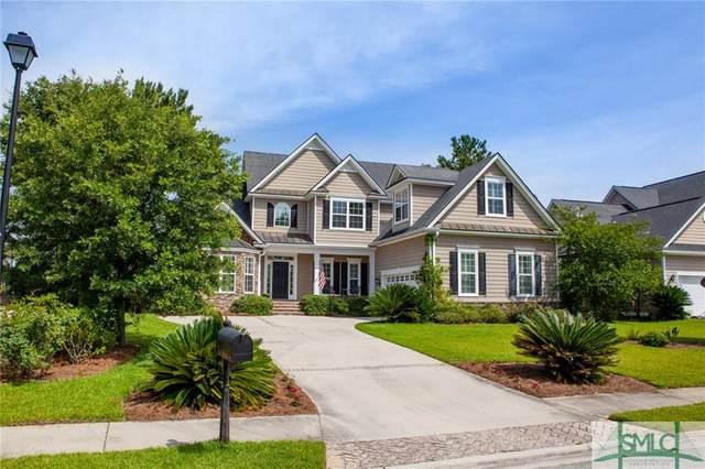 65 Dove Drake Drive, Richmond Hill, GA 31324 (MLS #225953) :: Teresa Cowart Team