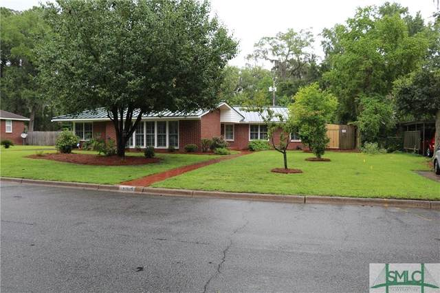 115 Brandywine Road, Savannah, GA 31405 (MLS #225958) :: Partin Real Estate Team at Luxe Real Estate Services