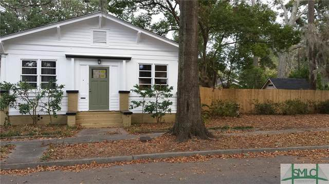 2004 Gunther Avenue, Savannah, GA 31404 (MLS #225986) :: Glenn Jones Group | Coldwell Banker Access Realty