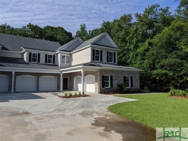 1202 Woodside Ridge, Savannah, GA 31405 (MLS #226029) :: Teresa Cowart Team