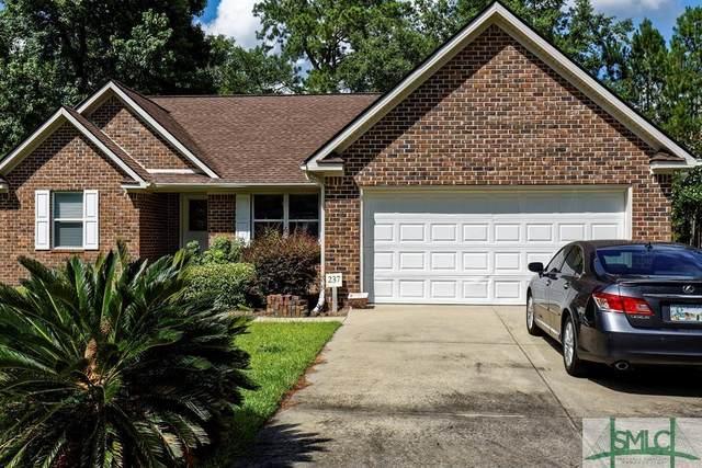 237 W First Street, Midway, GA 31320 (MLS #226045) :: Keller Williams Coastal Area Partners