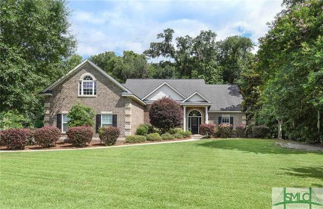 20 Balfour Drive, Richmond Hill, GA 31324 (MLS #226061) :: Keller Williams Coastal Area Partners
