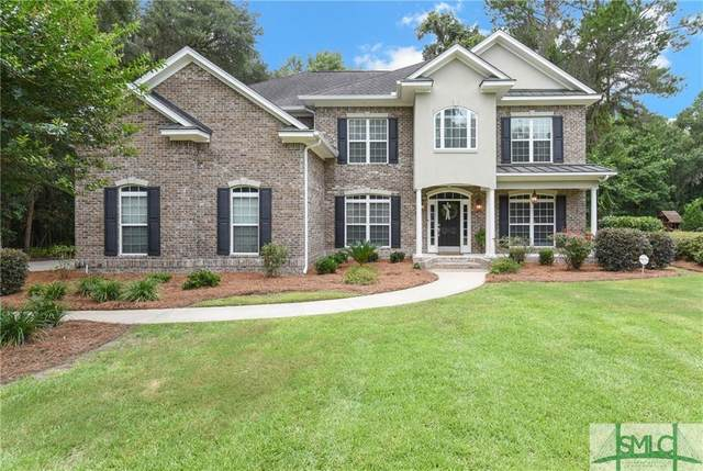 82 Wysteria Drive, Richmond Hill, GA 31324 (MLS #226063) :: The Arlow Real Estate Group