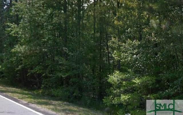 161 Paso Fino Lane, Bloomingdale, GA 31302 (MLS #226203) :: Teresa Cowart Team