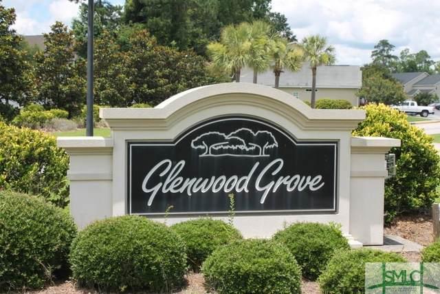89 Reese Way, Savannah, GA 31419 (MLS #226280) :: The Arlow Real Estate Group
