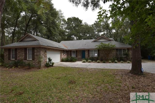 231 Montauk Drive, Richmond Hill, GA 31324 (MLS #226289) :: Liza DiMarco