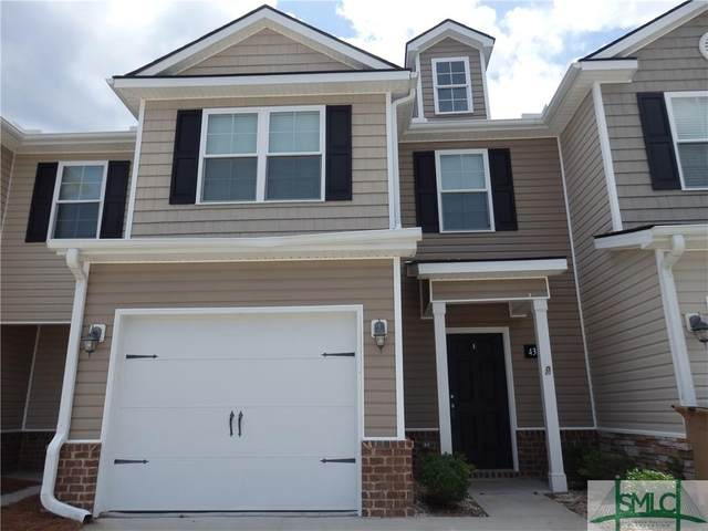 430 Cantle Drive, Richmond Hill, GA 31324 (MLS #226376) :: Bocook Realty