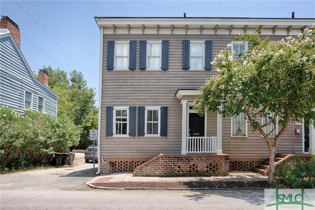 412 Price Street, Savannah, GA 31401 (MLS #226448) :: Teresa Cowart Team