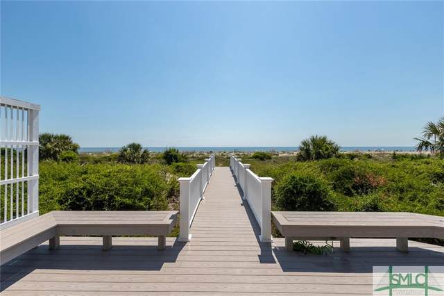 3 Oceanview Court, Tybee Island, GA 31328 (MLS #226571) :: RE/MAX All American Realty