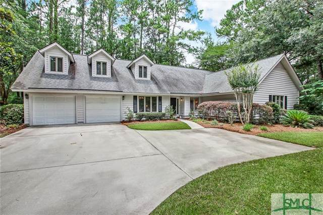 1 Longfellow Lane, Savannah, GA 31411 (MLS #226592) :: Keller Williams Coastal Area Partners