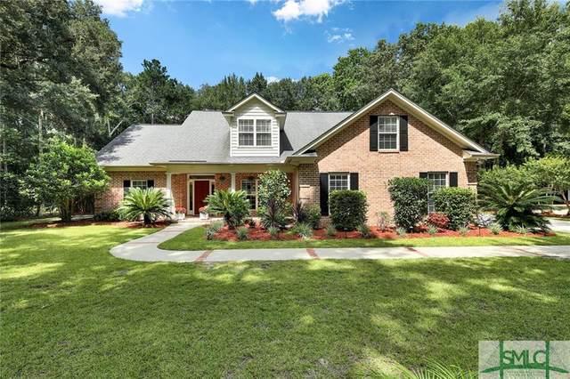 100 Windsong Drive, Richmond Hill, GA 31324 (MLS #226652) :: Teresa Cowart Team