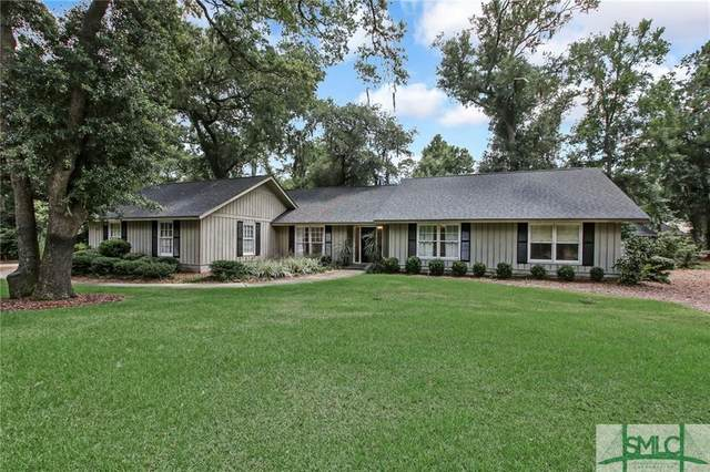 1 Blount Lane, Savannah, GA 31411 (MLS #226658) :: Keller Williams Coastal Area Partners