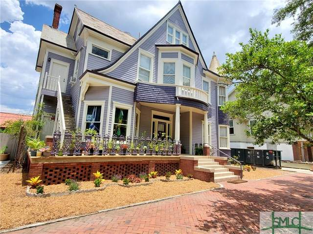 118 E 31st Street, Savannah, GA 31404 (MLS #226673) :: The Arlow Real Estate Group