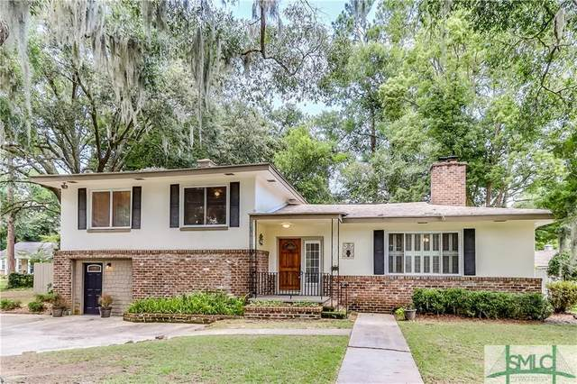 110 Harlan Drive, Savannah, GA 31406 (MLS #226733) :: McIntosh Realty Team