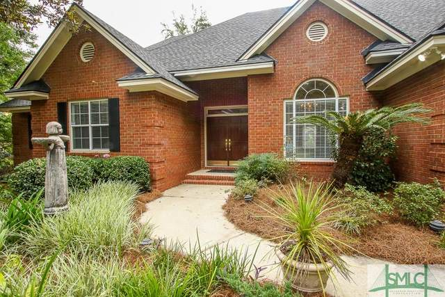 24 Beagram Court, Richmond Hill, GA 31324 (MLS #226748) :: Partin Real Estate Team at Luxe Real Estate Services