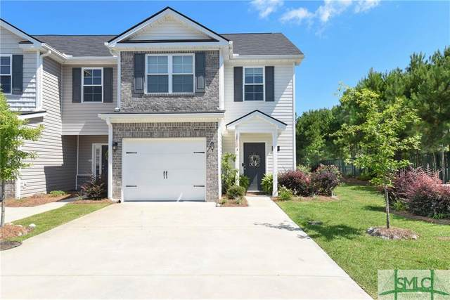 10 Kepler Loop, Richmond Hill, GA 31324 (MLS #226762) :: Level Ten Real Estate Group