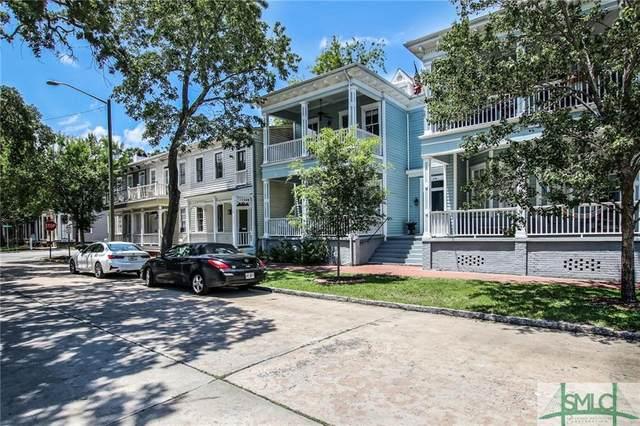 216 W Park Avenue, Savannah, GA 31401 (MLS #226766) :: Teresa Cowart Team