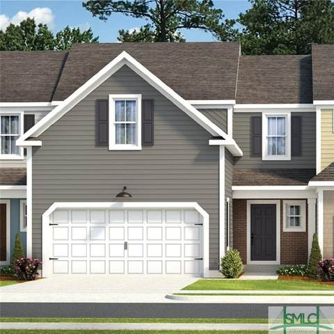 41 Crown Court #207, Richmond Hill, GA 31324 (MLS #226775) :: The Arlow Real Estate Group