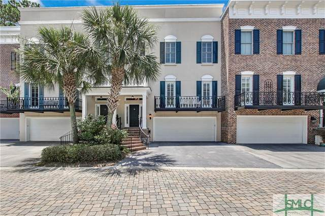 10 Paddington Circle, Savannah, GA 31410 (MLS #226822) :: Keller Williams Realty-CAP