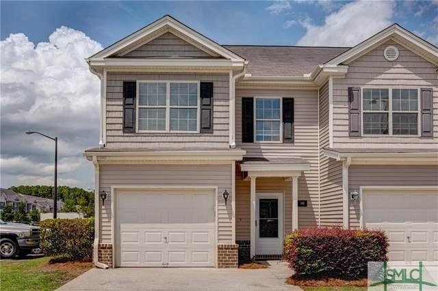 745 Canyon Oak Loop, Richmond Hill, GA 31324 (MLS #226843) :: Bocook Realty