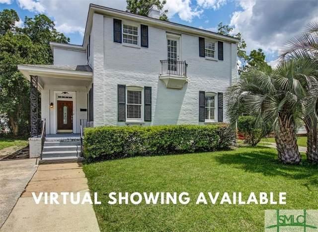 710 E 51st Street, Savannah, GA 31405 (MLS #226860) :: Liza DiMarco