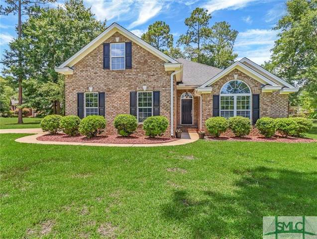 18 Forest View W, Richmond Hill, GA 31324 (MLS #226914) :: The Arlow Real Estate Group