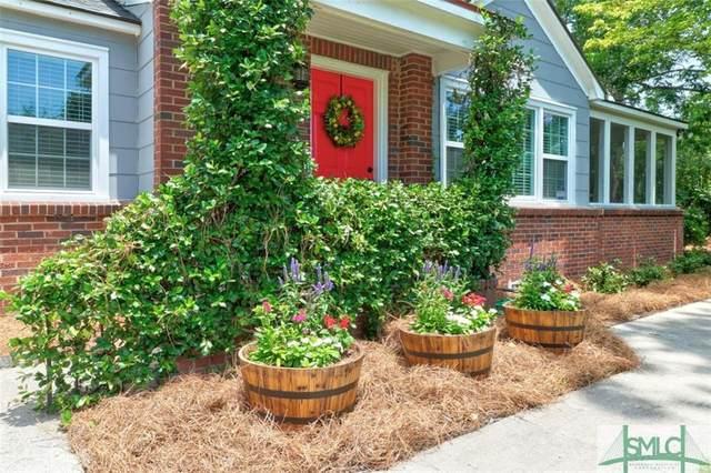 425 Illinois Avenue, Savannah, GA 31404 (MLS #226918) :: The Arlow Real Estate Group