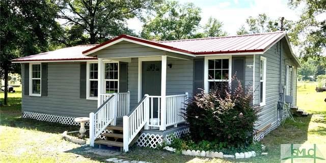 307 Oak Street, Bloomingdale, GA 31302 (MLS #226947) :: Keller Williams Coastal Area Partners