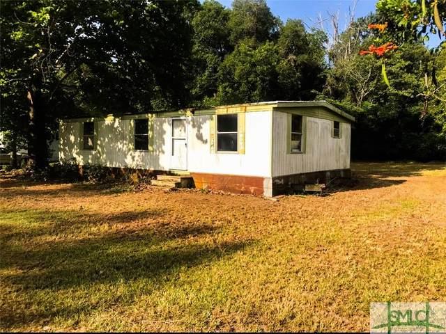 0 S Masonic Street, Millen, GA 30442 (MLS #226958) :: Coastal Homes of Georgia, LLC