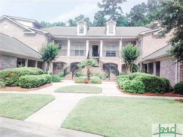 411 Southbridge Boulevard #403, Savannah, GA 31405 (MLS #227009) :: Teresa Cowart Team