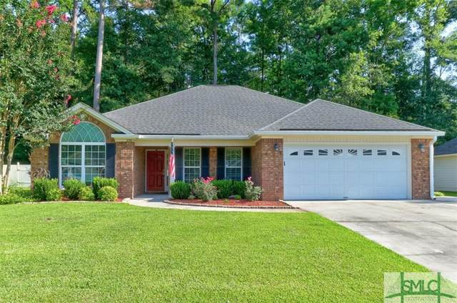 230 Brookstone Court, Rincon, GA 31326 (MLS #227014) :: The Sheila Doney Team