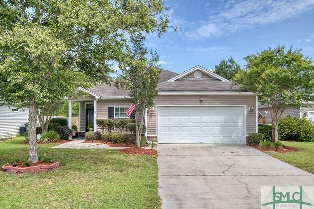 3 Hartland Court, Savannah, GA 31407 (MLS #227023) :: The Arlow Real Estate Group