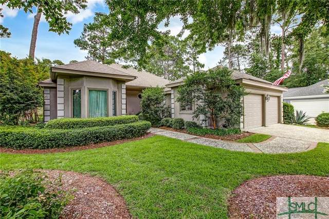 10 Pine Shadow Court, Savannah, GA 31411 (MLS #227067) :: Bocook Realty