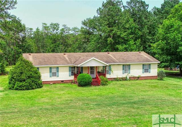 111 Indica Place, Guyton, GA 31312 (MLS #227122) :: Heather Murphy Real Estate Group