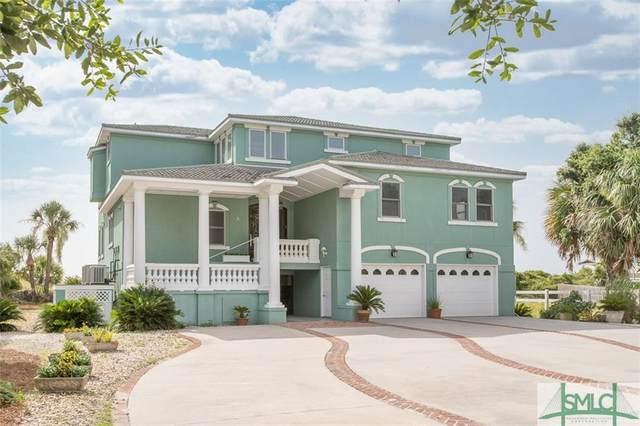 3 6th Terrace, Tybee Island, GA 31328 (MLS #227148) :: Bocook Realty