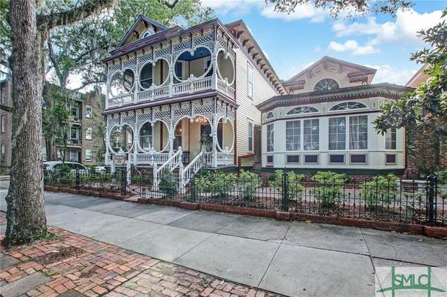 1921 Bull Street, Savannah, GA 31401 (MLS #227173) :: Heather Murphy Real Estate Group