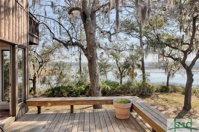 100 Green Island Road, Savannah, GA 31411 (MLS #227218) :: Liza DiMarco