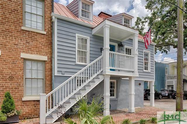 38 Price Street, Savannah, GA 31401 (MLS #227246) :: Heather Murphy Real Estate Group