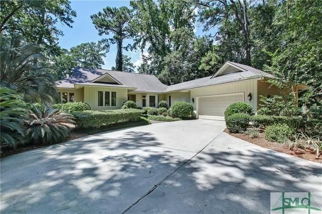3 Turtle Lane, Savannah, GA 31411 (MLS #227287) :: McIntosh Realty Team