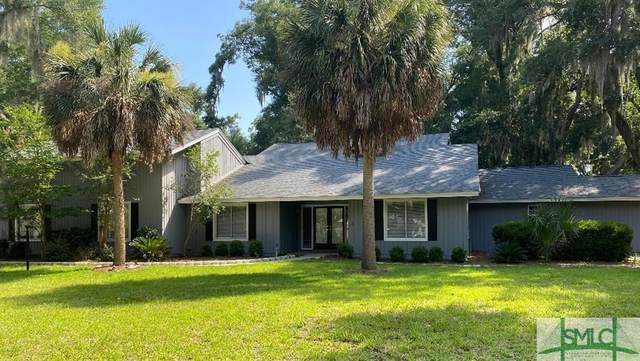39 Middleton Road, Savannah, GA 31411 (MLS #227309) :: Keller Williams Coastal Area Partners